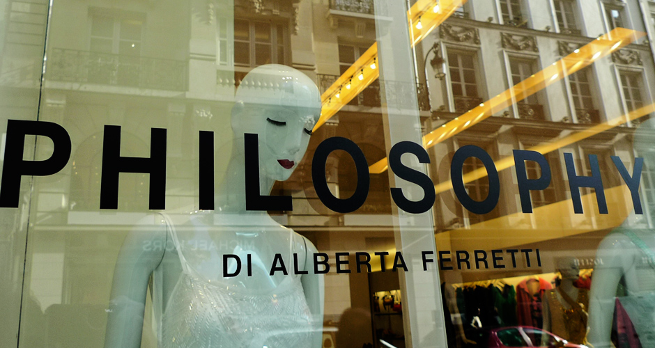 Philosophy Alberta Ferretti