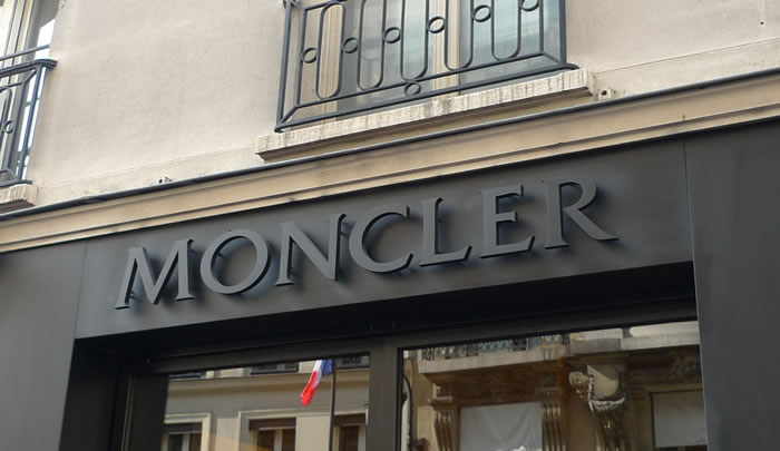 moncler florence