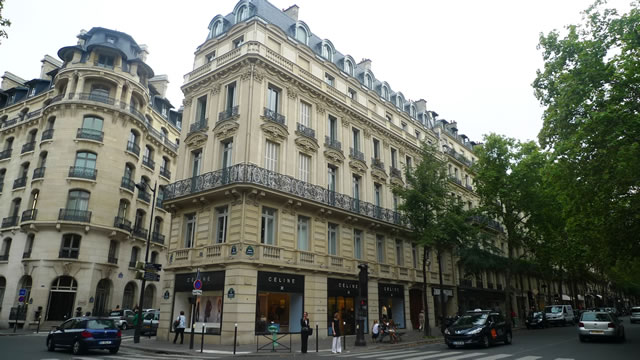 best shops in paris  PARIS | BEST SHOPPING VENUES Paris Celine Victor Hugo